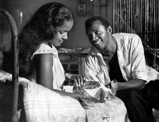 the black orpheus essay Comments on black orpheus by david ehrenstein (warning: only read if you've seen film) from the moment of its first appearance, at the cannes film festival in 1959-where it won the palme d'or-it was clear that black orpheus was a very special film.