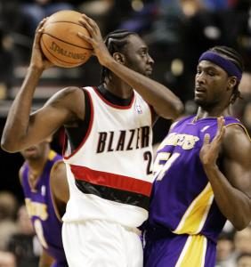 Forward Darius Miles hasn't played in two years - he was officially placed on the ''career-ending injury'' list by Portland - but he says he's back at ''90-95 percent.''