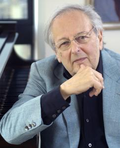Andre Previn will premiere a tone poem titled ''Owls'' with the BSO this week.