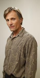 Viggo Mortensen, who grew up riding horses, says he feels an affinity for the western genre.