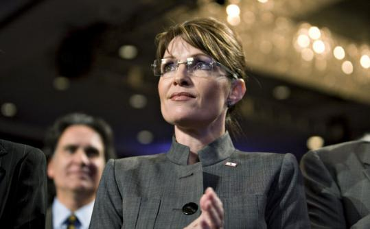 A CNN/Opinion Research Corp. survey released yesterday found that voters are having doubts about Sarah Palin.
