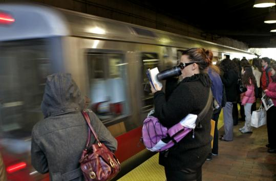 If the MBTA does not pay back wages to Carmen's Union Local 589, workers may slow service under terms of their contract.