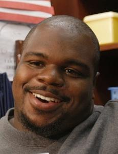 Vince Wilfork hopes to stay a Patriot longer than the two years left on his current deal.