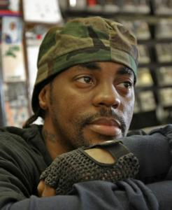 With the help of donors, Rusty Pendleton has kept his Roxbury business from closing its doors.