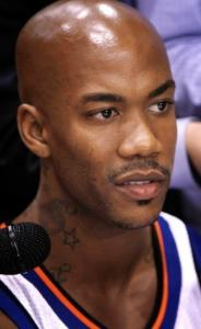 The status of Stephon Marbury is just one trouble spot for the struggling Knicks.