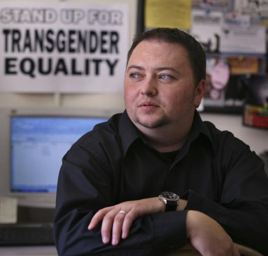 Gunner Scott of the Massachusetts Transgender Political Coalition thinks the reality TV appearances can help change attitudes.