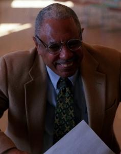 T.J. Anderson, now 80, was honored with concerts at Tufts University.