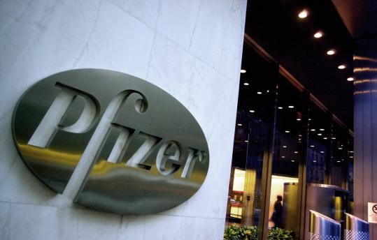 Pfizer Inc. promoted the positive findings of a small Neurontin study.