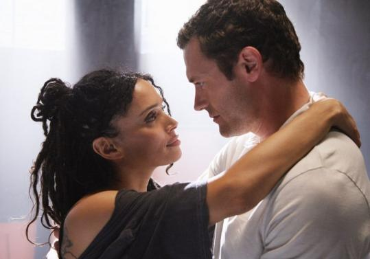 Jason O'Mara (with Lisa Bonet) plays a modern cop who gets caught in the '70s in ''Life on Mars.''