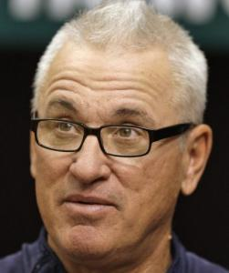 Joe Maddon may opt to use just three starters in the ALCS.