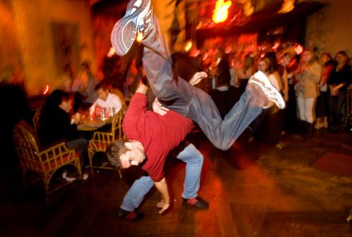 Looks easy enough, right? More info on Pho Republique SUBMIT Your nightlife photos! TALK What scene should we visit next?