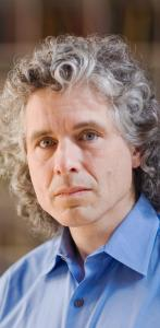 Steven Pinker said he hopes the project harnesses crowd-sourcing power like Wikipedia and Youtube.