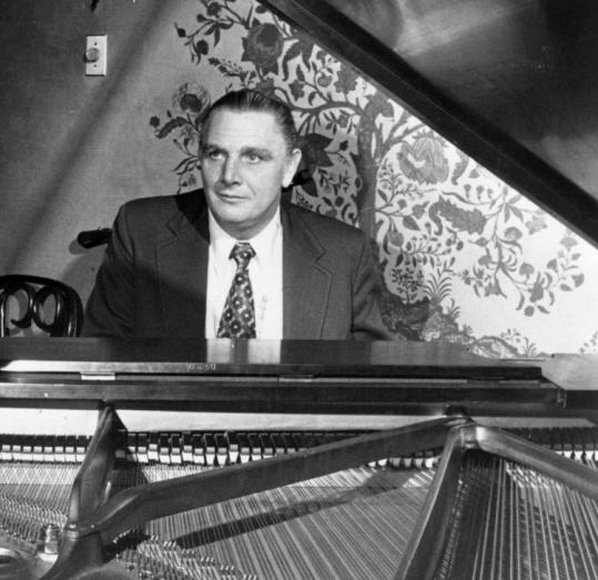 While David McKenna may have played to high praise from Los Angeles to New York City, he loved Boston, his musical home.