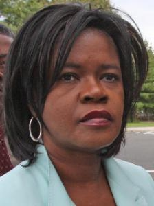 Dianne Wilkerson could face disciplinary action from Bar Counsel.