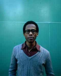 Brian Blade's musical experiences go well beyond his jazz ensemble, the Brian Blade Fellowship, and include relationships with the likes of Joni Mitchell, Bob Dylan, and Daniel Lanois.