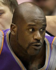 SHAQUILLE O'NEALLots of plans for retirement