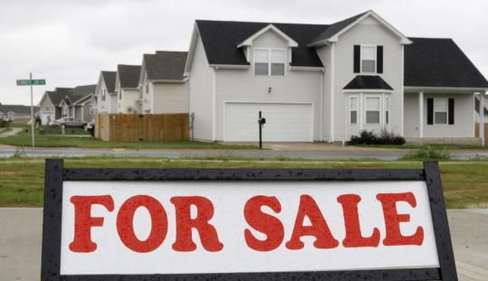 Clarksville, Tenn., which is near the Fort Campbell military base, saw the average sales price for single-family homes increase about 6 percent in the second quarter.