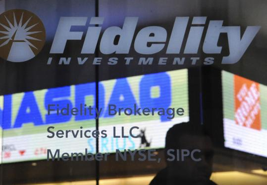 Fidelity employs about 11,500 people in Massachusetts.