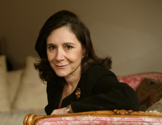 Sherry Turkle has edited three books that explore how technology ''intrudes on our lives.''