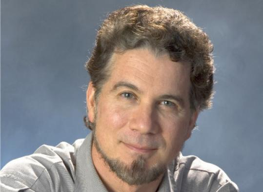 Conductor Jonathan McPhee