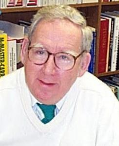 ALBERT E. SANDERSON