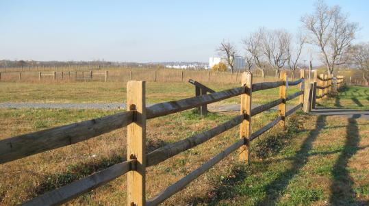 A $3.35 million land sale will preserve 209 acres of woods and hayfields on one of Northern Virginia's most significant battle s