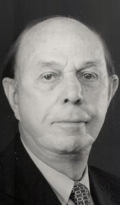 Dr. Gordon L. Brownell