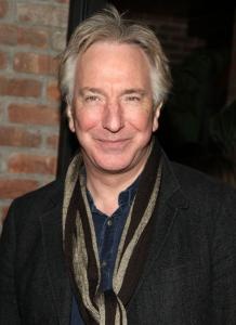 Alan Rickman plays another miserable character in ''Nobel Son.''