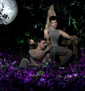 'World' has a gay old time with Shakespeare