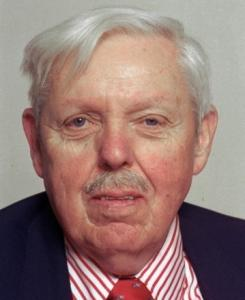 HUGH A. MULLIGAN