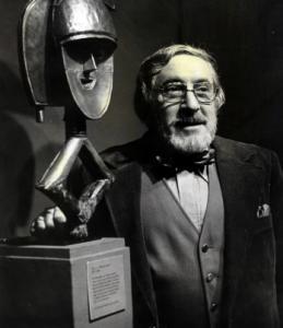 Harry Naltchayan/Washington PostWarren M. Robbins was a native of Worcester.