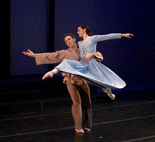 Annual productions of ''A Dancer's Christmas'' are ending after 28 years.