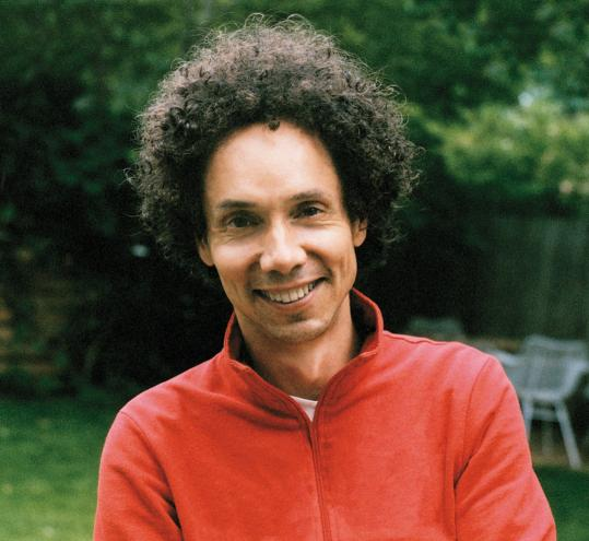Malcolm Gladwell's latest book focuses on giving people the opportunity to suc