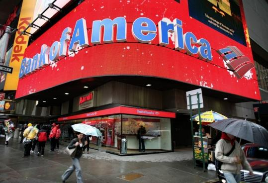 The financial picture has changed at Bank of America Corp. with the purchase of Merrill Lynch & Co., Countrywide Financial Corp., and LaSalle Bank within little more than a year.