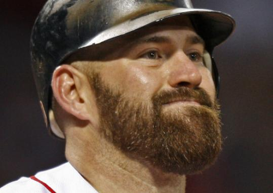 Kevin Youkilis is scheduled to reach free agency after the 2010 season.
