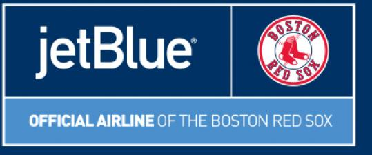 JetBlue is offering discount fares between Boston and other cities near American League parks.