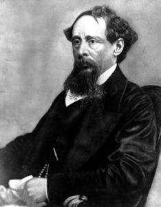 According to a new book about Charles Dickens, he wrote''A Christmas Carol'' in six weeks during a low point in his life.