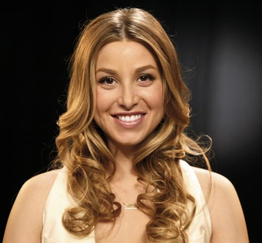Whitney Port, one of the reality stars of MTV's ''The Hills,'' gets her own series set in New York.
