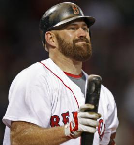 Kevin Youkilis made $3 million in '08 and was third in MVP voting.