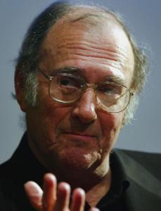 Harold Pinter was awarded a Nobel Prize in 2005.