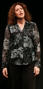 Judy Gold has followed up last year's show, ''25 Questions for a Jewish Mother,'' with ''Judy Gold Is Mommy Queerest.''