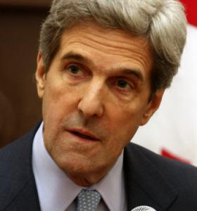 John F. Kerry favors using hot pursuit against pirates but urges a cautious approach.