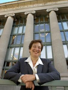 In her five years as head of Harvard Law, Dean Dean Elena Kagan is credited with implementing changes great and small.