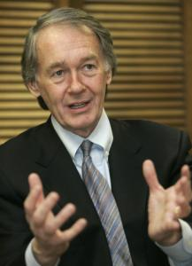 'It's time to create the clean-energy age. My goal is now to create an energy policy that creates millions of new jobs in the United States.' - Representative Edward Markey