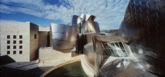 The Guggenheim Museum in Bilbao, Spain, which was designed by Frank Gehry and opened in 1997, led many cities and architects to seek iconic projects.