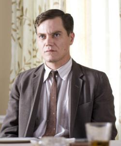 Michael Shannon as John Givings in Sam Mendes's film.