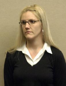 Christine A. McCallum, Teacher, Accused Of Having Sex With Teen 300 Times