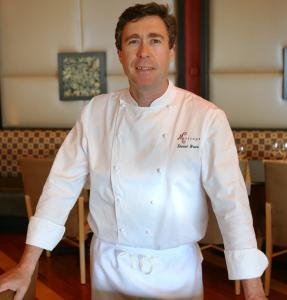 Chef Daniel Bruce has invited his favorite wineries to the 20th Boston Wine Festival.