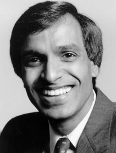 Harvard business professor Krishna Palepu was a member of Satyam Computer Services' board, and is an advocate of tougher auditing rules.