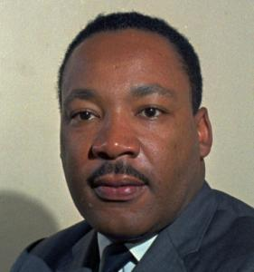 An author examines Martin Luther King Jr.'s 1963 speech.